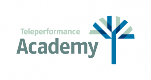 Logo de Teleperformance Academy
