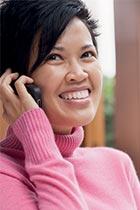 Délivrer un service de qualité par téléphone