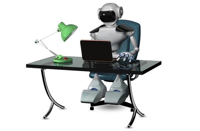 Bots dans la relation client