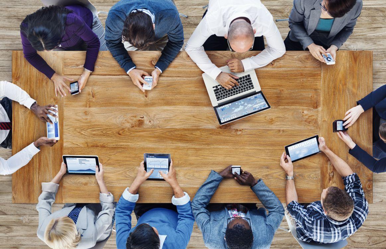 Le BYOD dans l'univers de la formation