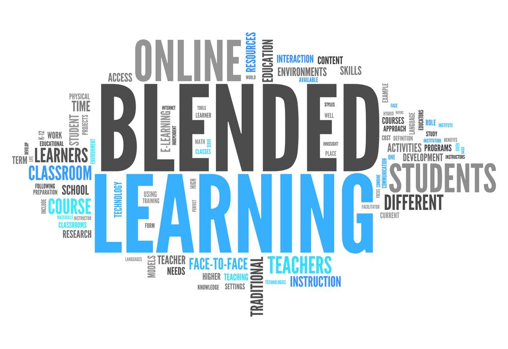 Le Blended Learning le meilleur des deux mondes