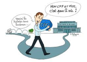 "Teleperformance et ""moncompteformation"""